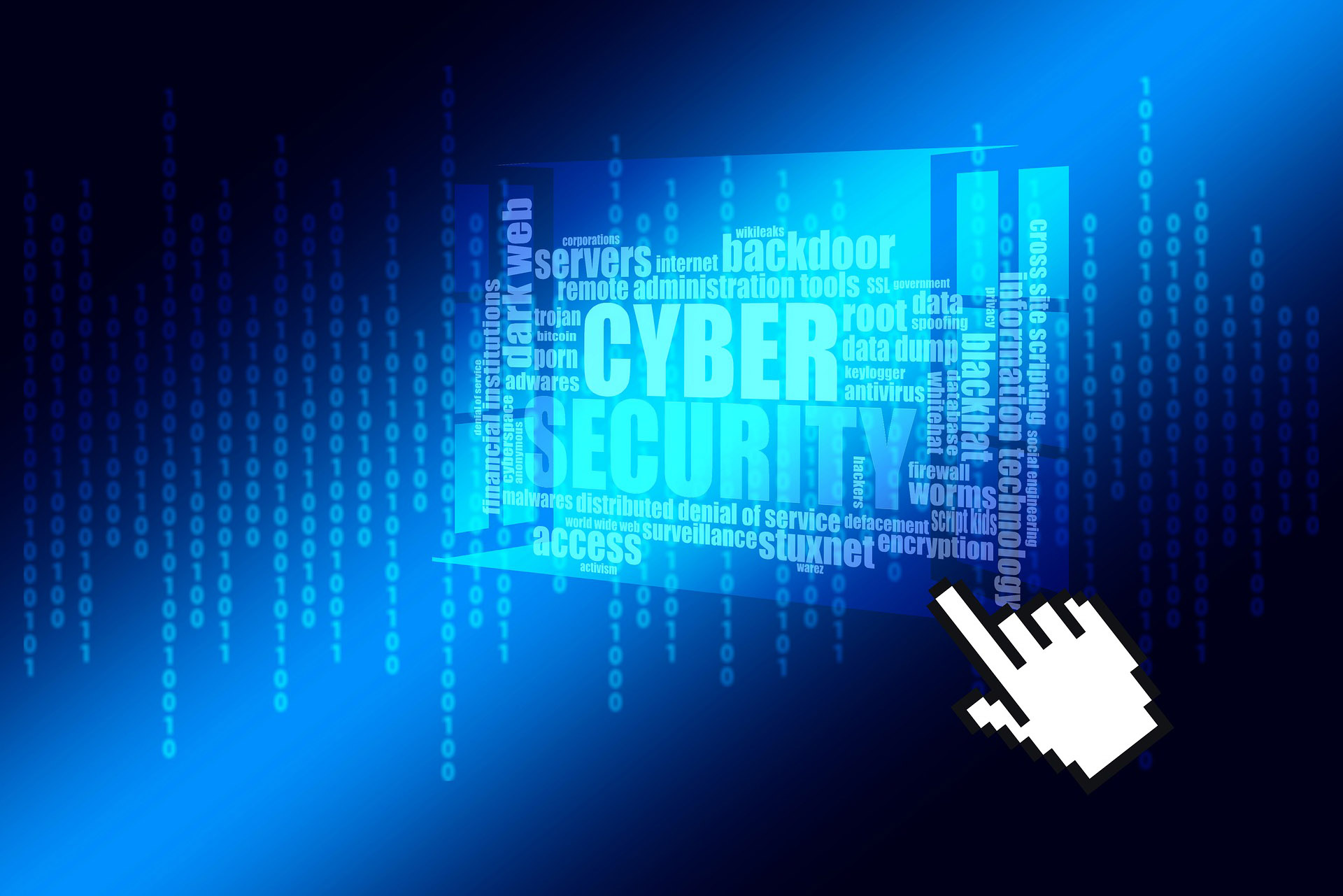Stronghold Cyber Security | Cutting-Edge Cyber Security