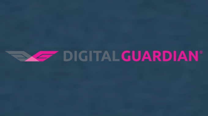 Digitalguardianlogo
