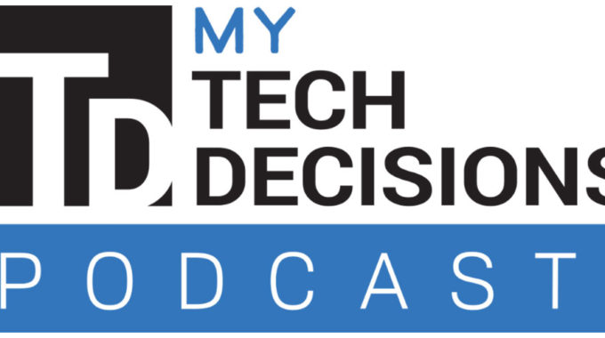 My TechDecisions Podcast