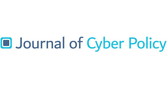 Journal Of Cyber Policy
