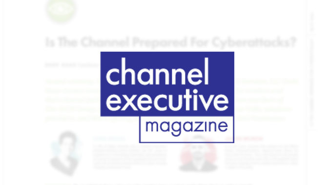 Channel Executive Magazine March 2018