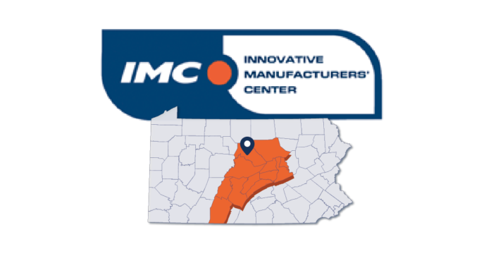 Innovative Manufacturers' Center Logo