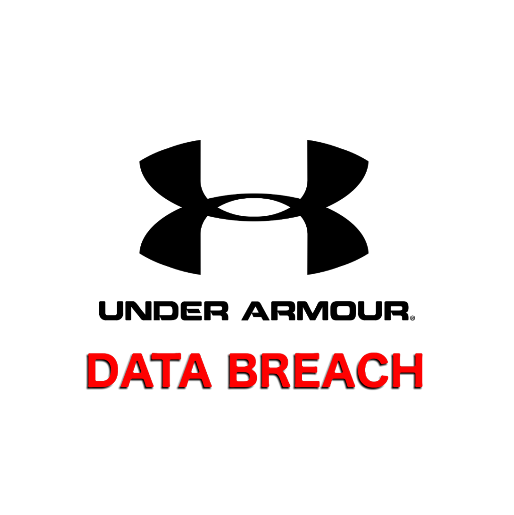Under Armour Data Breach Stronghold Cyber Security Cutting Edge Services
