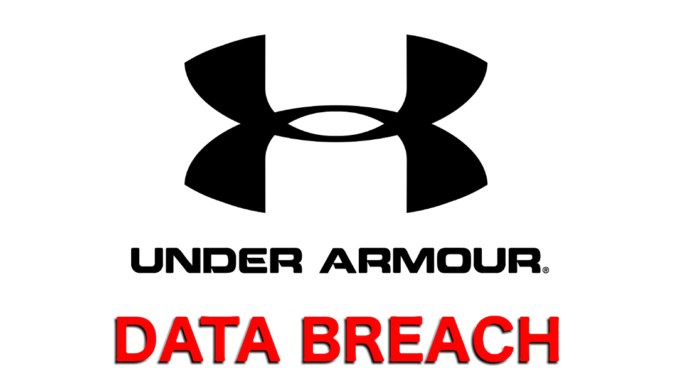 Under Armour Data Breach