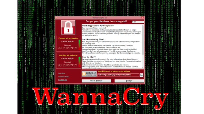 Why WannaCry Will Be Around For Years To Come