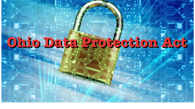 Ohio Data Protection Act